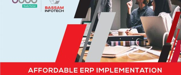 Best Small Business ERP Software