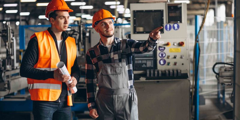 Best ERP for Manufacturing Industry