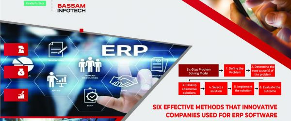 Six Effective Methods Innovative Companies Use ERP software-Odoo ERP