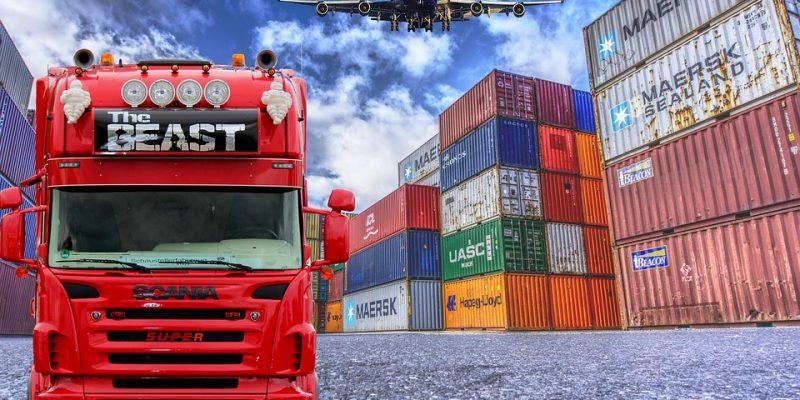 ERP for Logistics