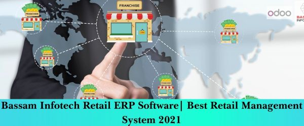 Bassam Infotech Retail ERP software| Best Retail Management System 2021