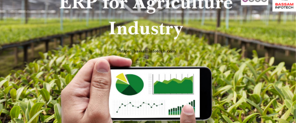 ERP for agriculture Industry