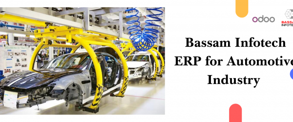 ERP for Automotive Industry | Automotive ERP Features and Implementation Benefits