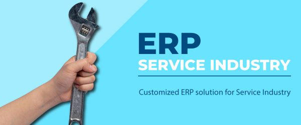 ERP for Service Industry | Customized ERP solution for Service Industry | Odoo Erp Implementation Company | Benefits of ERP Implementation in Service Industry