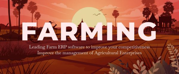 Bassam Infotech Leading Farm ERP software to improve your competitiveness | Improve the management of Agricultural Enterprises | ERP for Agriculture Business | Best farm management software | Farm Odoo ERP Software | odoo erp | agriculture software | agriculture software products | agriculture software companies