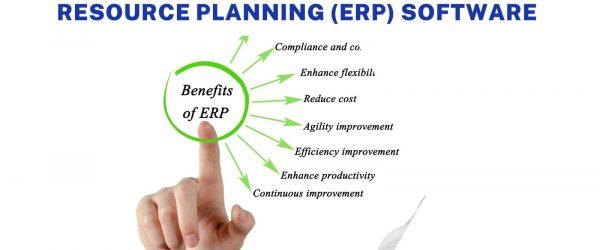 Benefits of Implementing Enterprise resource planning software | ERP Benefits | Odoo ERP | Advantages of ERP | Bassam Infotech Official Odoo Partner
