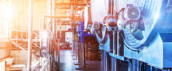 Why Odoo ERP Software For Manufacturing Industry