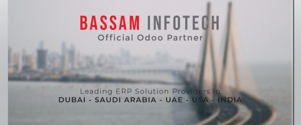 Bassam Infotech Official Odoo Partner in Saudi Arabia | Leading ERP Solution Providers in Dubai Saudi Arabia UAE US and India | odoo implementation | erp implementation | odoo| odoo developement | erp developement | odoo implementation | odoo support | odoo customisation | erp support | erp customisation | erp customization