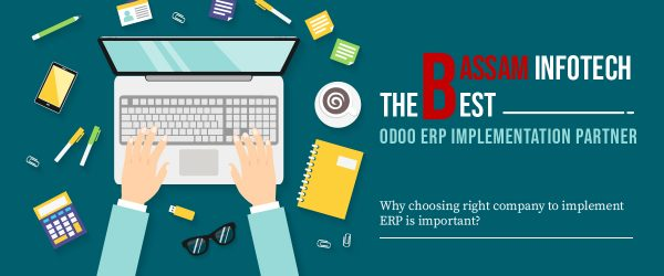 Why choosing right company to implement ERP is important | Best Odoo ERP Implementation Partner in India | Saudi arabia | UAE | US | odoo | odooerp | erp | odoo implementation | odoo support | odoo development | odoo support | odoo implementation company | odoo erp implementation | best odoo implementation company | odoo implementaion cost | odoo implementation | odoo implementation services | erp implementation company | erp implementation | erp implementation services