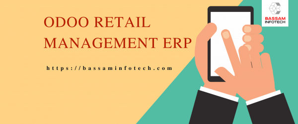 ODOO Retail Management ERP