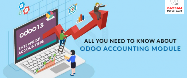 ODOO Accounting ERP solution