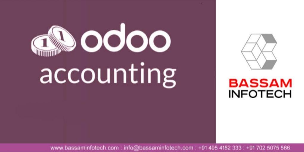 odoo accounting