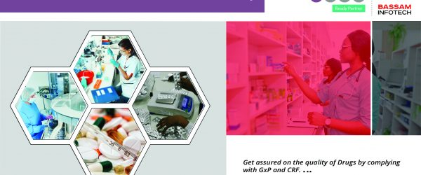 Best ERP solution for Pharmaceutical Industry