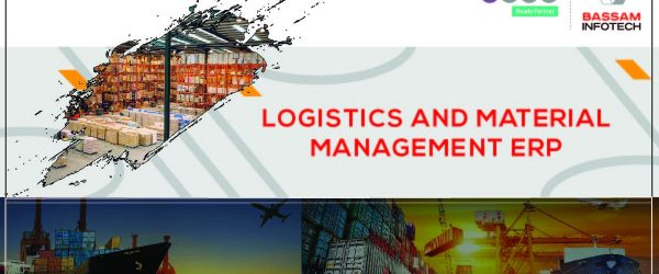 ODOO Logistics erp and Material Management ERP