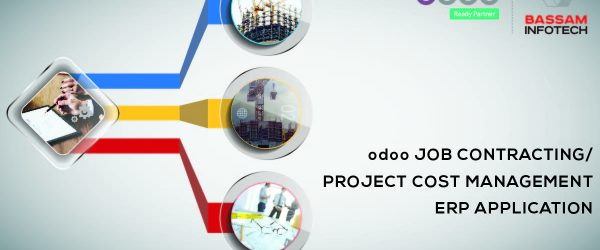 Project Management ERP Application | Job Contracting ERP | ODOO ERP
