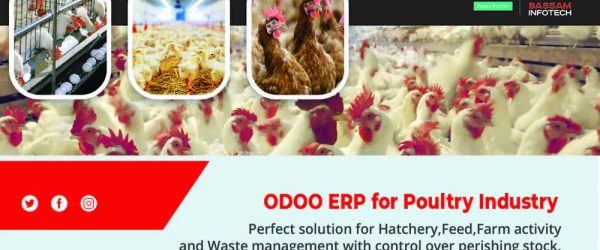 ERP for Poultry Farming