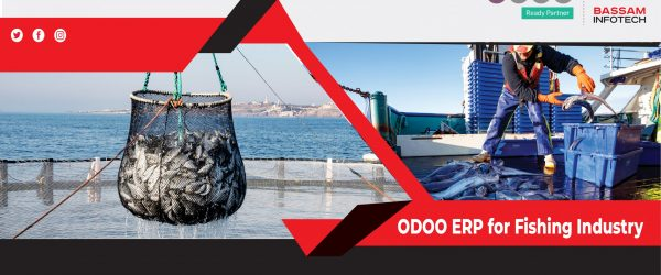 ODOO ERP for Fishery Industry