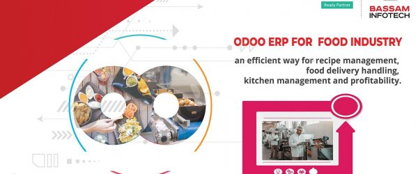 erp for food industry | food processing