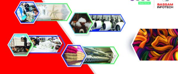 ERP for Textile Industry | Manufacturing ERP | Best ERP for Manufacturing