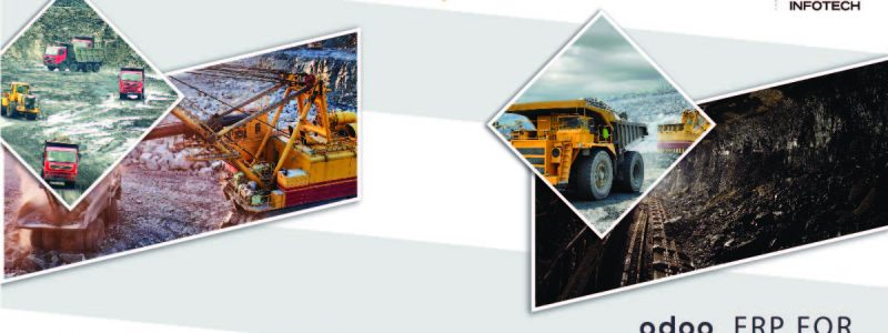 Why is ERP essential for the Mining Industry? | Bassam Infotech Best Mining Software