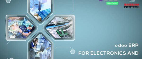 ERP for Electronics Technology Industry
