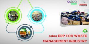 Waste Management Software | ERP for Waste Management Industry