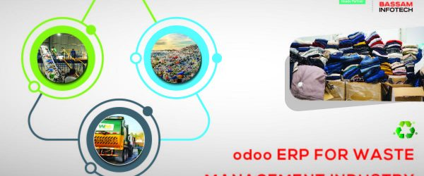 Waste Management Software | ERP for Waste Management Industry