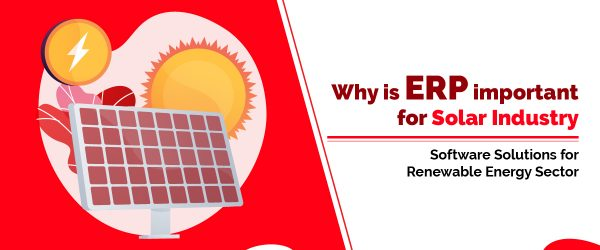 Best Energy Management Software | Importance of ERP in Solar Industry | ODOO ERP for Renewable Energy Companies | open source erp | cloud erp