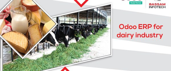 Best Dairy Management Software | ERP software for Dairy Farming | Odoo