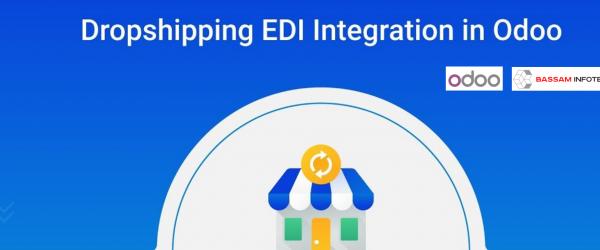 Odoo Dropshipping EDI Integration