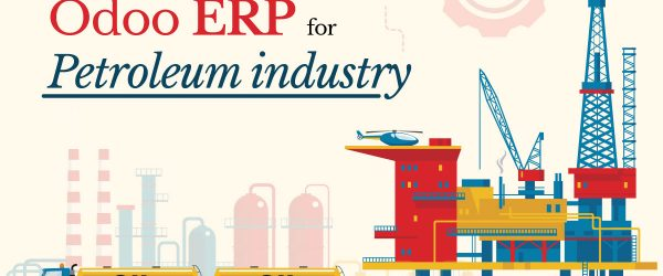 odoo erp for petroleum industry