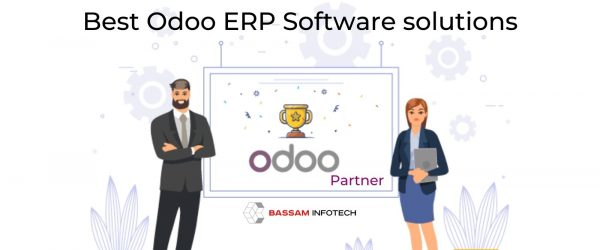 Bassam Infotech the Leading ERP Software Solutions provider | Official Odoo Partner | Best ERP Software | top erp systems