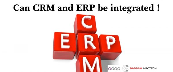 CRM and ERP - Customer Relationship Management and Enterprise Resource Planning | Difference between CRM and ERP | Can CRM and ERP be integrated !