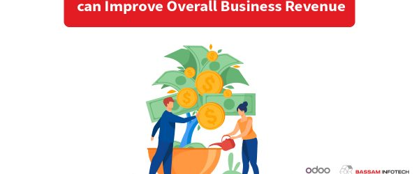How Odoo ERP Implementation from Bassam Infotech can Improve Overall Business Revenue? | ERP Implementation | Odoo Implementation | Odoo erp