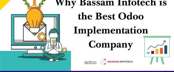 Best odoo implementation company | Best erp implementer | Best odoo erp | Best erp software | Bassam Infotech Official Odoo Partner