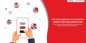 Seven Tips for managing a successful remote ERP implementation | Remote ERP Implementation Strategies | Remote desktop software | Odoo Partner