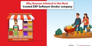 How to identify the Best ERP Vendor company? | What is an ERP Vendor Company? | Why Bassam Infotech is the most trusted ERP solution provider | Most trusted ERP Software Vendor Company