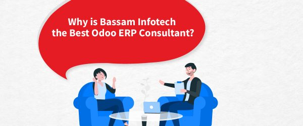 What does an ERP consultant do? | Why is Bassam Infotech the Best Odoo ERP Consultant? | ERP Implementation Consultant | Odoo ERP | Cloud ERP Software | odoo consultant | erp consulting services