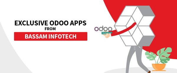 Exclusive Odoo Apps from Bassam Infotech | Odoo Apps | Odoo Software | Odoo open source | Bassam Infotech Official Odoo Partner