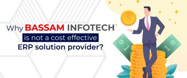 ERP Cost | Cost effective ERP solution | ERP Price | ERP Software cost | Affordable ERP| Odoo ERP | Bassam Infotech, Cost effective Official Odoo Partner