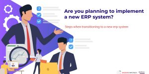 Implementing new ERP? | Important considerations to keep in mind | New Erp Implementation Methodologies | odoo implementation | successful erp implementation