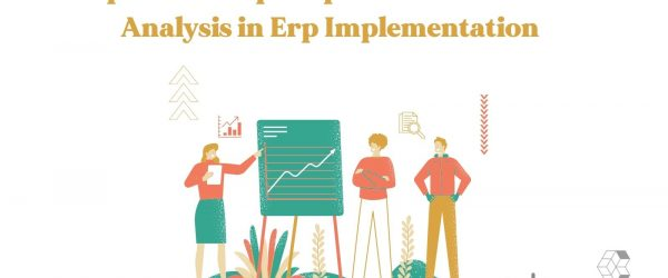 3 Important Steps to perform effective GAP Analysis in Erp Implementation