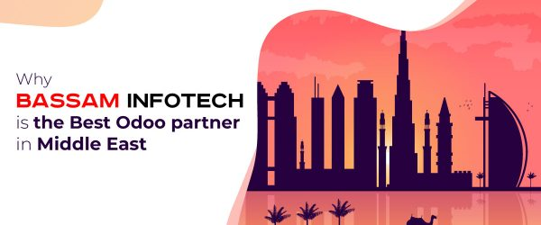Bassam Infotech, the Best Odoo partner in Dubai Middle East UAE United Arab Emirates, offers the best service at the most affordable charges
