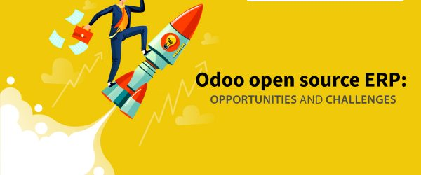 Odoo Open Source ERP Opportunities and Challenges | Check out how Open Source Software Systems are more Beneficial for a Business | open source erp | open erp | odoo dubai | odoo middle east | best open source erp